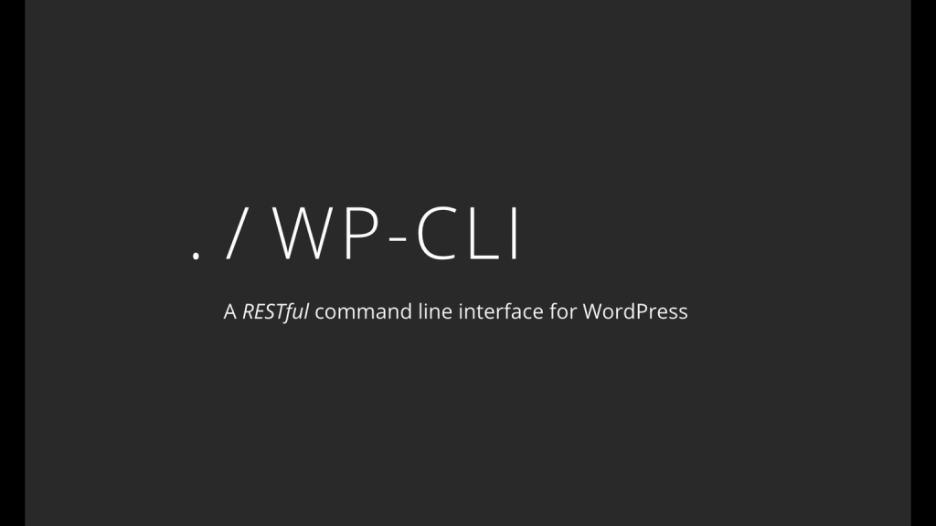 creation-web-bretagne-wpcli-wordpress-nginx